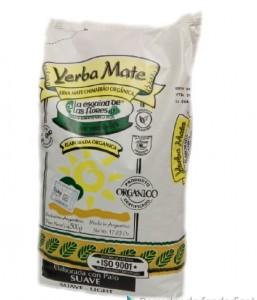 ESQUINA yerba tradicional suave organica x500g.