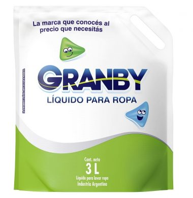 GRANBY jab.liq. x3ltd/p