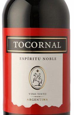 TOCORNAL vino tinto x700cc