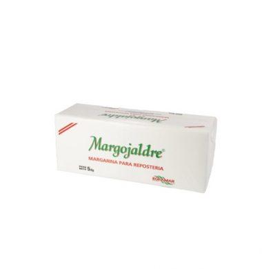 MARGOJALDRE margarina hojaldre x5kg
