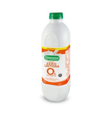 SERENISIMA leche zero lactosa x1lt