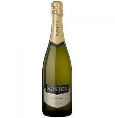 NORTON champagne extra brut x750cc