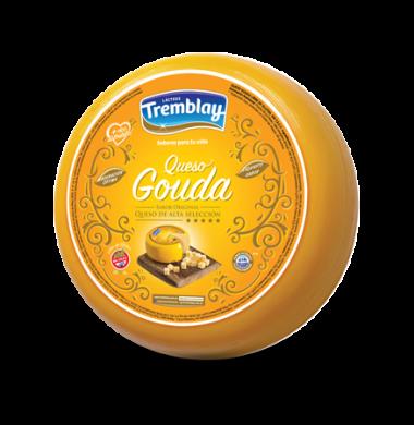 TREMBLAY queso gouda