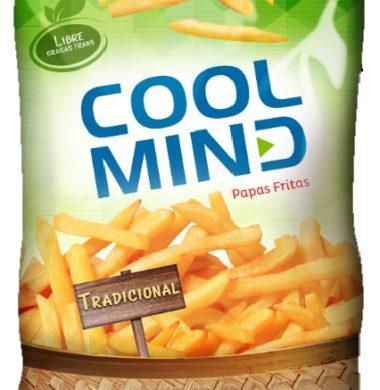 COOL MIND papas tradicionales x2kg