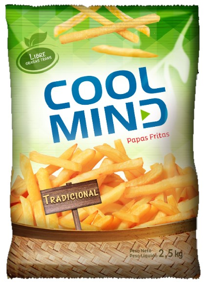 papas cool mind