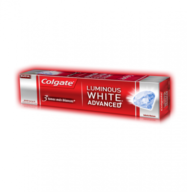 COLGATE cr.dental lumin.blanq. x70g