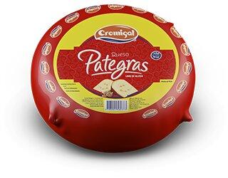 CREMIGAL queso pategras