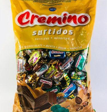 ARCOR caramelo cremino surtidos x940g