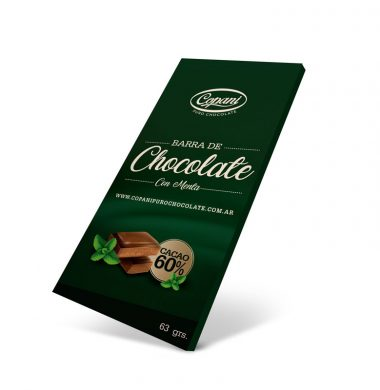COPANI chocolate menta x65Gra