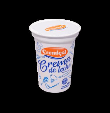 CREMIGAL crema de leche x190g