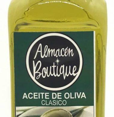 A.BOUTIQUE aceite oliva x500cc