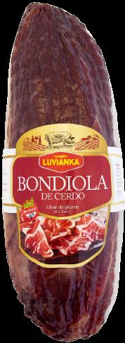 LUVIANKA bondiola
