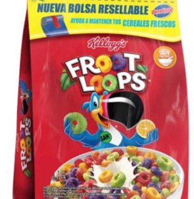 FROOT LOOPS cereal x340Gra