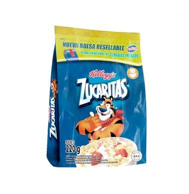 ZUCARITAS cereal x220Gra