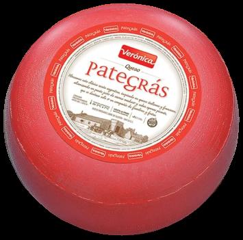 VERONICA queso pategras