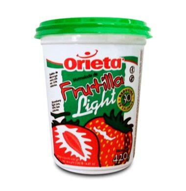 ORIETA merm.light frutilla x420gpote