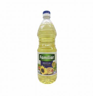 FAMILIAR aceite mezcla x1,5ltpet