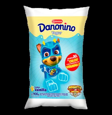 DANONINO yogur beb.vainilla x900cc