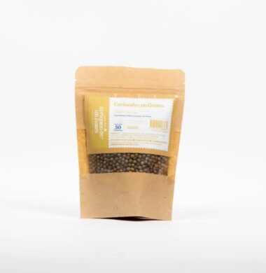 ESQUINA coriandro grano natural x50g