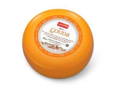 VERONICA queso gouda