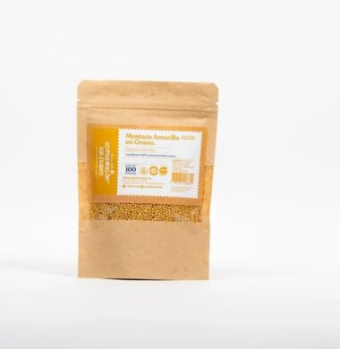 ESQUINA mostaza grano natural x100Gra