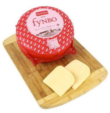 VERONICA queso fymbo