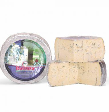 BARRAZA queso azul