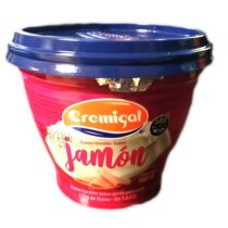 CREMIGAL queso untable jamon x190g