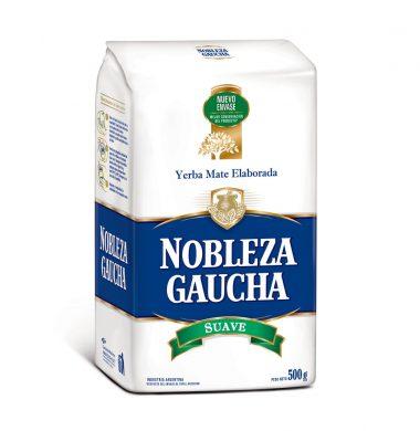 NOBLEZA GAUCHA yerba suave x500g