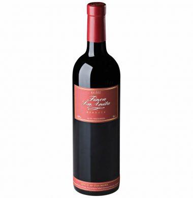 LA ANITA vino malbec x750cc