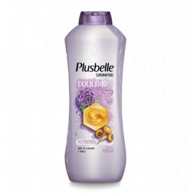 PLUSBELLE shampoo lavanda/maca x1lt