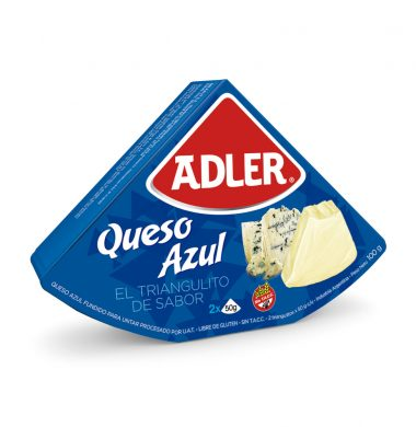 ADLER queso azul x100g