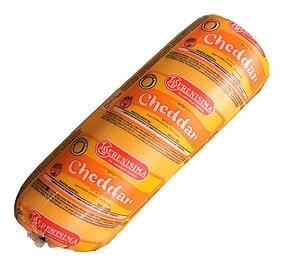 SERENISIMA queso cheddar
