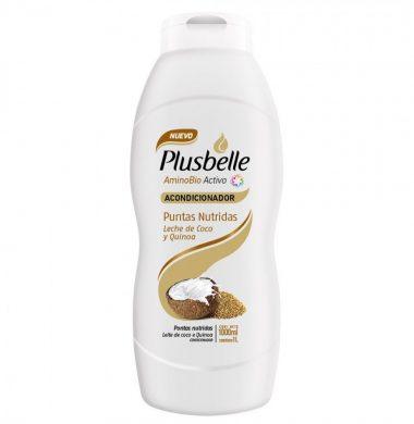 PLUSBELLE shampoo coco/karite x1lt