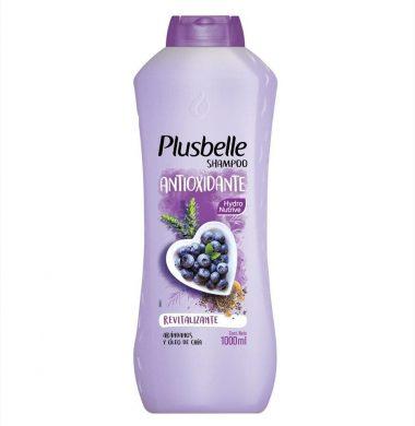 PLUSBELLE shampoo antioxidante x1lt