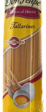 DON FELIPE fideos spaghetti x500g