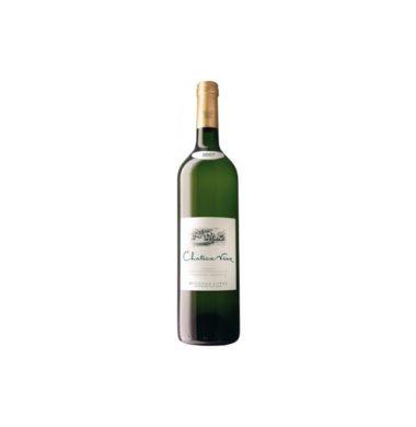 CH.VIEUX vino blanco x750cc