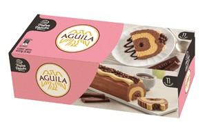 ARCOR postre helado aguila x1400Cen