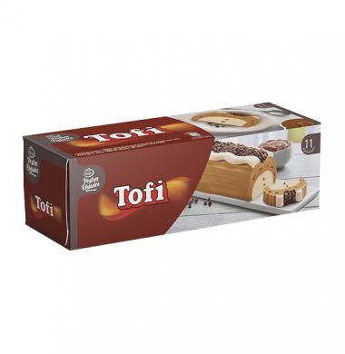 ARCOR postre helado tofi x1400Cen