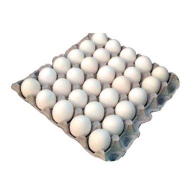 LA PIARA huevo blanco x30Uni