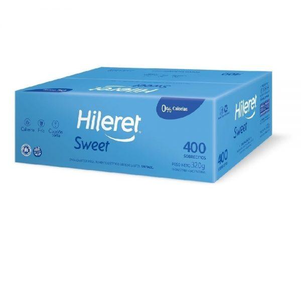 EDULC-HILERET-SWEET-400U