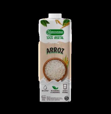 SERENISIMA leche arroz x1Lt
