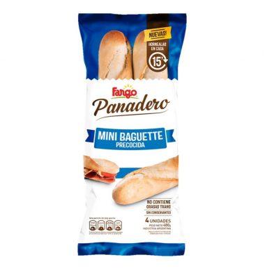 FARGO panadero pan baguette x240g