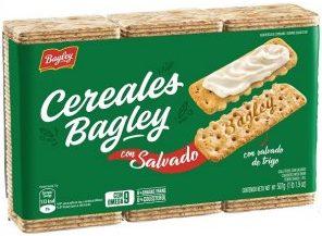 ARCOR galletita hogarenas salvado x600g