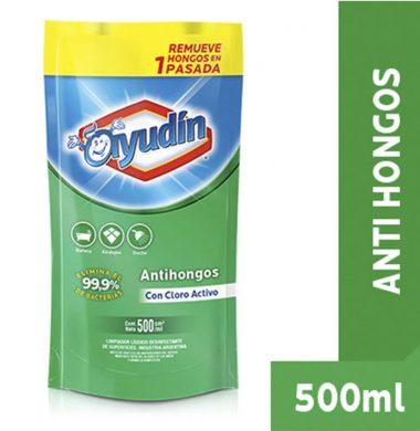AYUDIN antihongos x500ccd/p