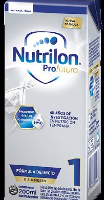 NUTRILON prem 1 s/tacc x200cc