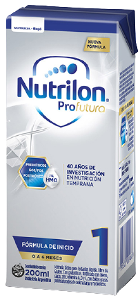 NUTRILON premium 1 200cc