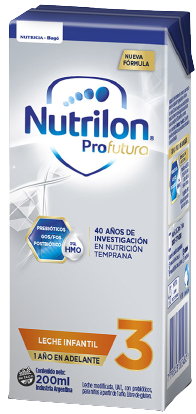 NUTRILON premium 3 200cc
