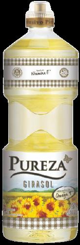 PUREZA aceite omega x1.5lt