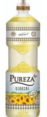 PUREZA aceite girasol omega9 x900cc